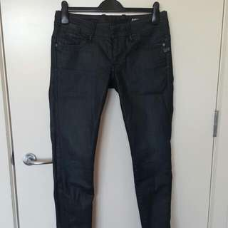 G-star jeans straight cut