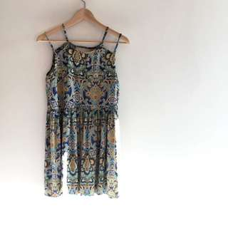 Lulu & Rose Summer Dress