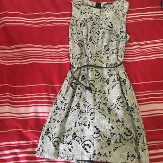 Tokito dress size 8