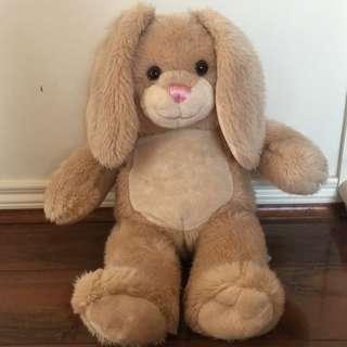 Build A Bear Bunny Toy