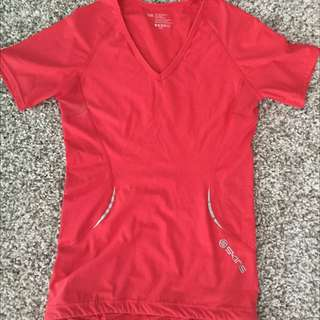 skins A400 MA Cycling Top Size S