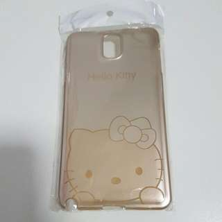 Hello Kitty Note 4 Cover