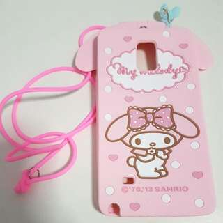 My Melody Note 4 Cover