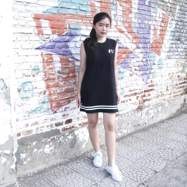 11 Dress