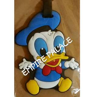 🎉AVAILABLE NOW Donald Luggage Tag