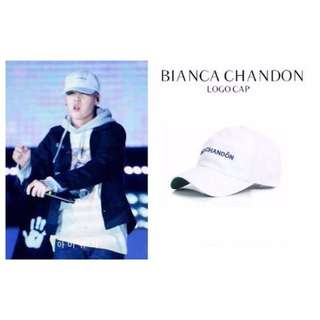 BIANCA CHANDON Snapback 棒球帽 鴨舌帽 高爾夫球帽 老帽