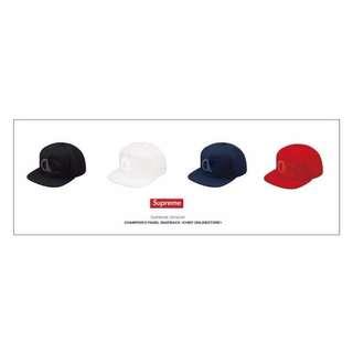 CHAMPION 2015 大C LOGO SNAPBACK 棒球帽