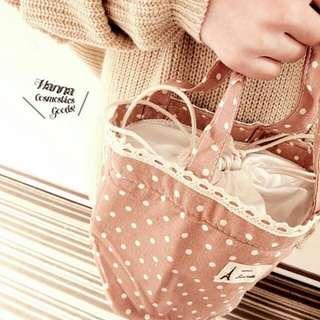 韓版 保溫包 午餐包 便當包 冰包 野餐包 收納包 隨身包 化妝包 手提包 卡包 小包包