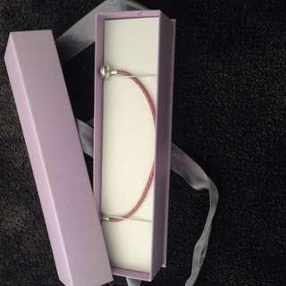 Michael Hill Charm Bracelet