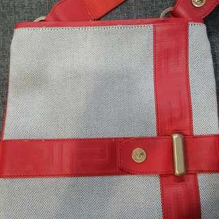 Versace Small Sling Bag