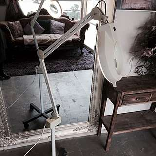 Mag Lamp