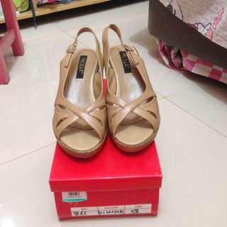 Wedges Facille