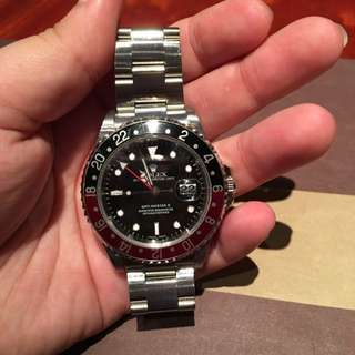 Rolex GMT-Master II Original 100%