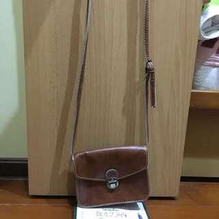 降價⬇️文青風側背小包包