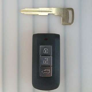 LANCER EX Smart Key