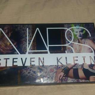 NARS Steven Klein Despair Cheek Palette (Limited Edition)