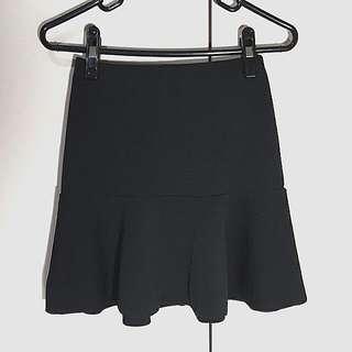 H&M Fluted Skirt