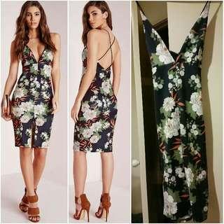 *Price Drop* Brand New Misguided Dress Sz 12