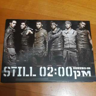 2PM 專輯