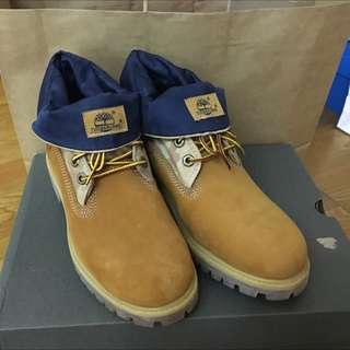 Timberland 靴