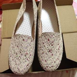 懶人淑女鞋