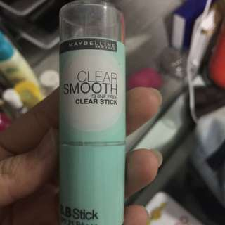 Clear Smooth Maybelline Bb Stick