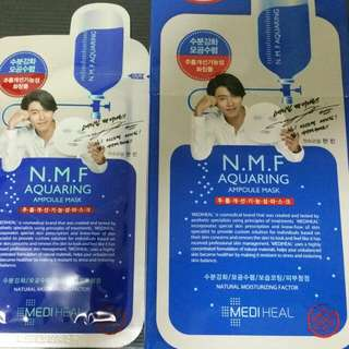 Hurry! Mediheal Limited Edition Mask,not   much Stock Left.