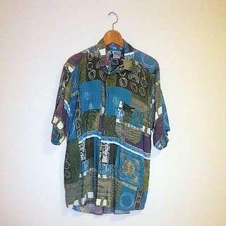 Vintage Shirt / L / Passage
