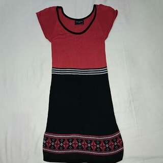 NICOLE Stretchable Dress