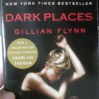 👉待匯款👈🎅小說:Dark Places暗處