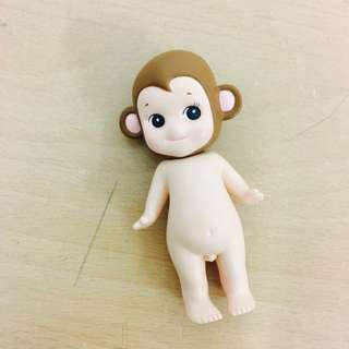 sonny angel 猴子
