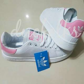 Adidas Stan Smith Sneakers Baby Pink
