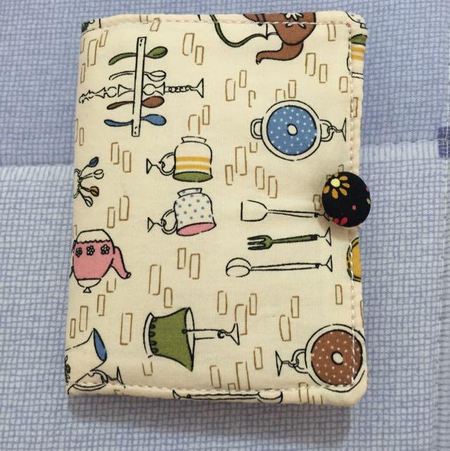 ✨創意卡夾套✨