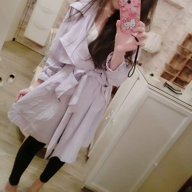 正韓 嫩紫