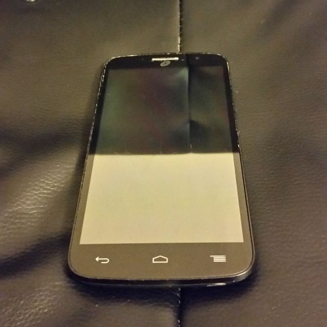 Alcatel One Touch POP ICON A564C (Tracfone / Straight Talk) Android