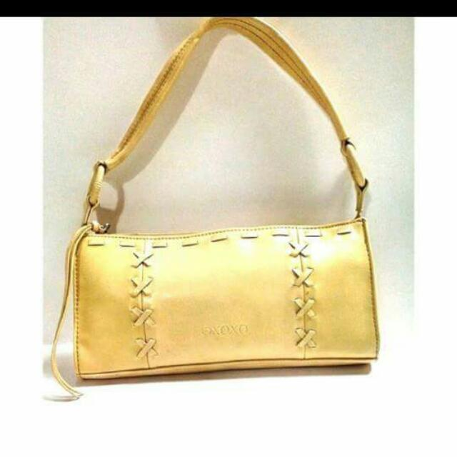 Authentic XOXO Handbag