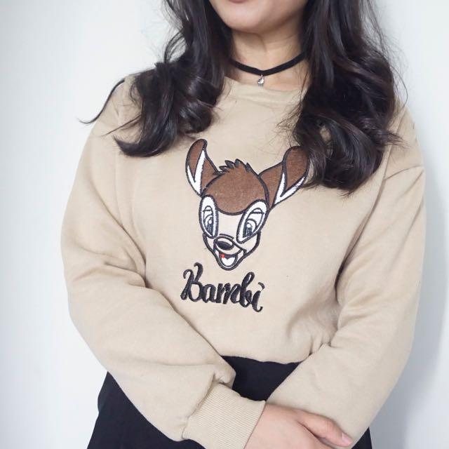 Bambi Sweater