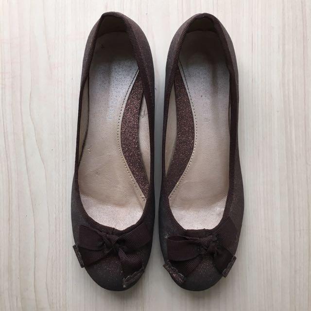 Calliope Veron Flat Shoes