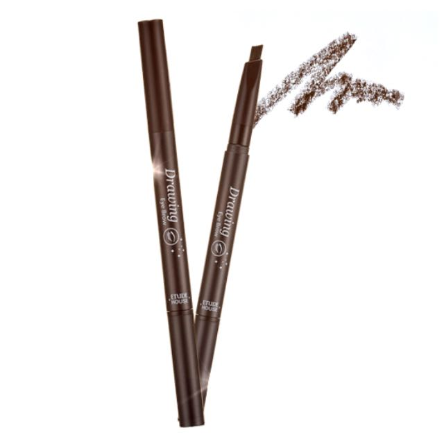 Etude Drawing Eye Brow