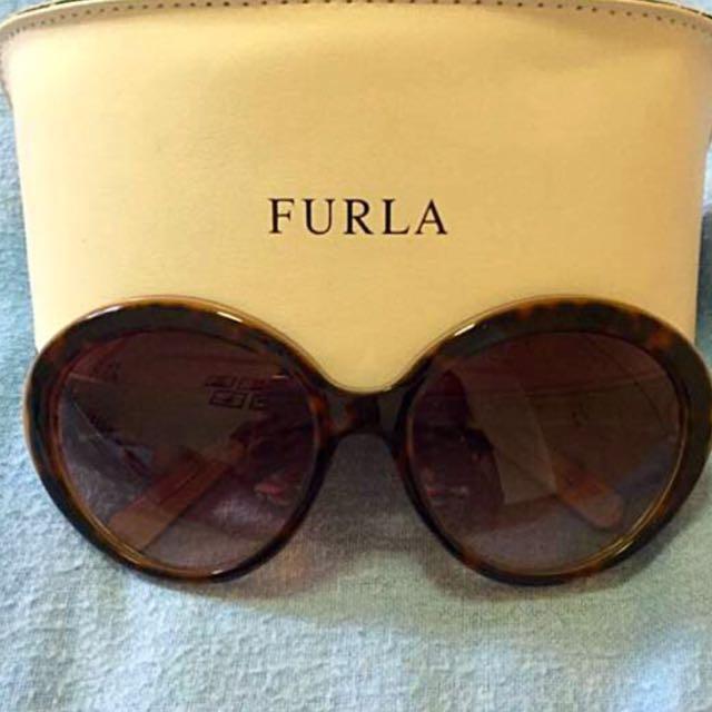 Furla eyeglass- authentic