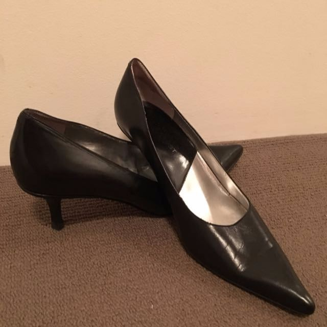 Heels - Nine West, Size 7