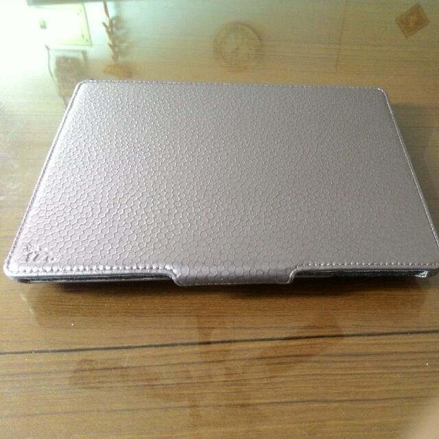 inGeaR iPad2卡夾式保護套
