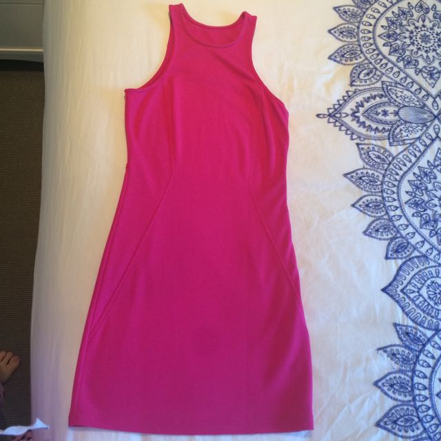 Jorge Size 10 Dress