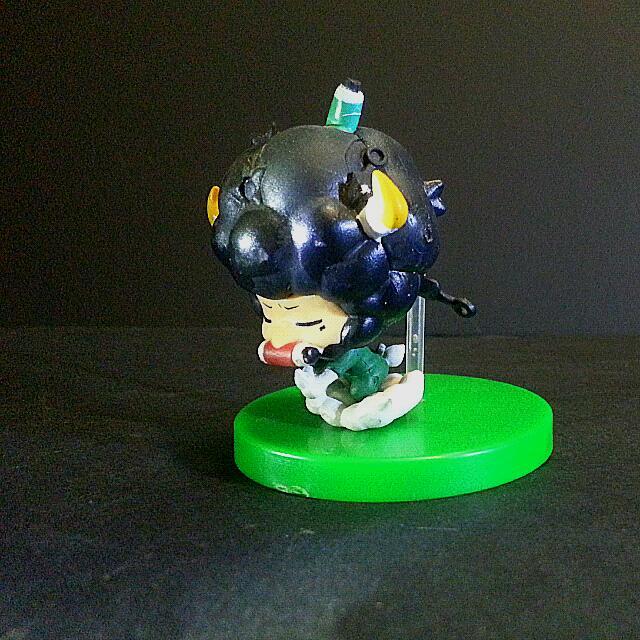 Katekyo Hitman Reborn Kyoya Hibari Lambo Figure Toys Games On