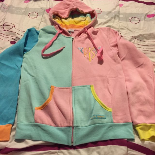 Katy Perry Prismatic Tour Hoodie