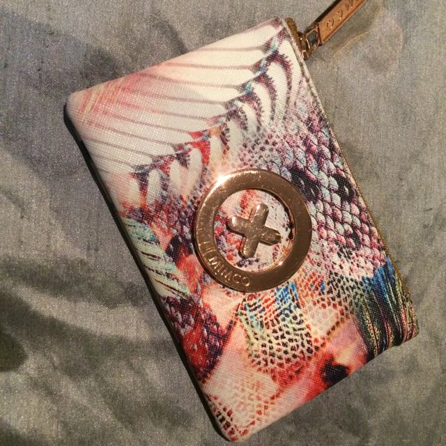 Mimco Small Pouch *pending*