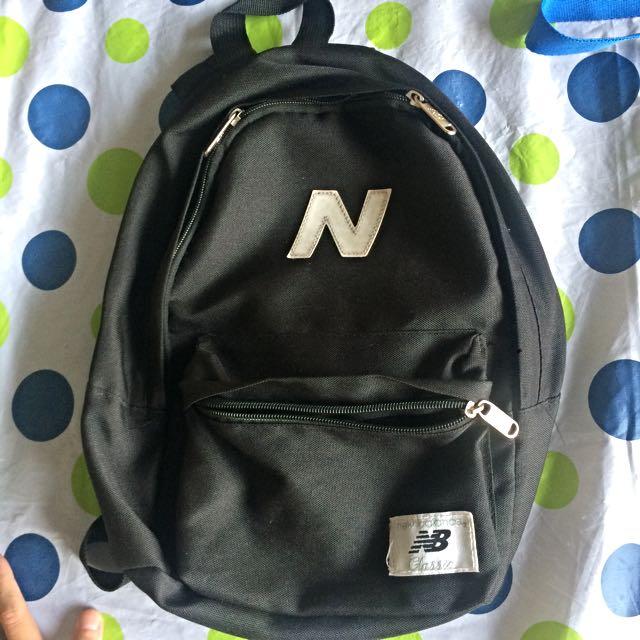 小NB後背包