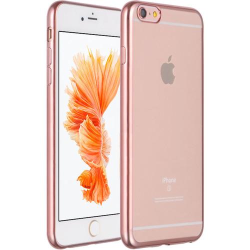 S> IPHONE 6 plus 16gb rose gold *NEW*