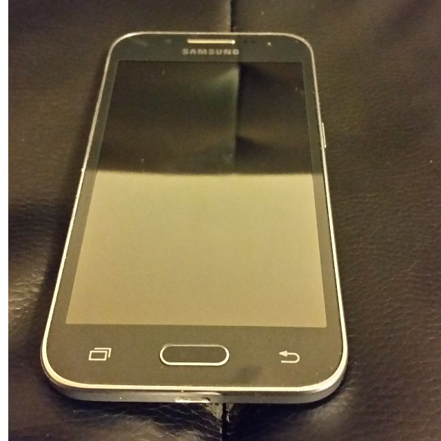 Samsung Galaxy Core Prime (Straight Talk) Android Smartphone Phone