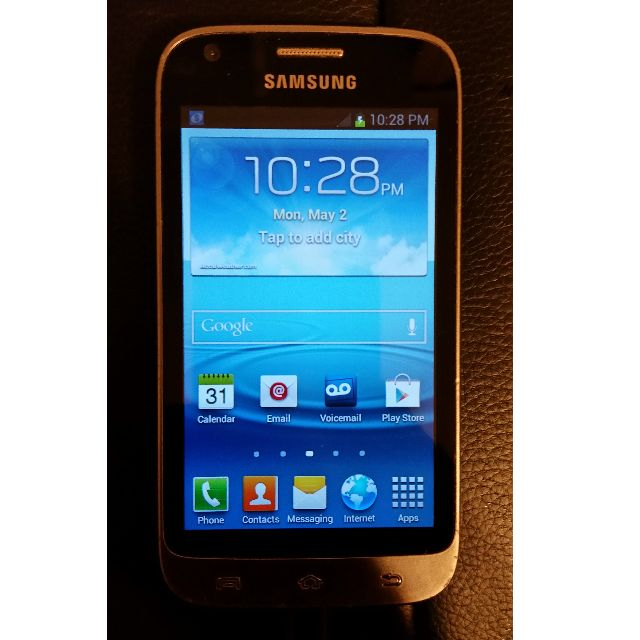 Samsung Galaxy Victory 4G LTE (Sprint / Virgin Mobile) Android Phone